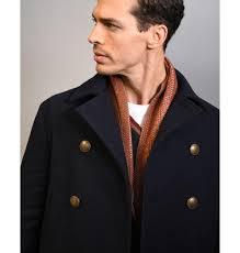 eleventy man pea coat 4