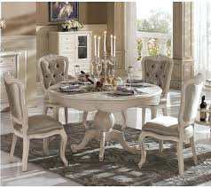 country style dining table french country round dining table with candle and white country style dining table master