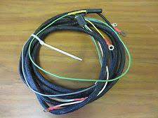 farmall generator zeppy io farmall 806 gas tractor main front harness w gen wiring harness ih 393564r91