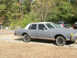 Huslin 1985 Chevrolet Caprice Specs, Photos, Modification Info at ...