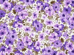 Purple Flowers Backgrounds Purple Flowers Background Artistic Flower Patterns 9