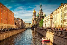 The official saint petersburg twitter account. Bmwi Altmaier Beim Internationalen Wirtschaftsforum In St Petersburg Mussen Gegenseitiges Vertrauen Schaffen