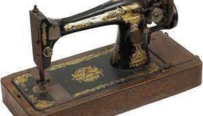 How Much Is An Old Sewing Machine Worth