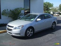 2011 Chevrolet Malibu related infomation,specifications - WeiLi ...