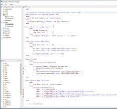 Eclipse Smarthome Designer Openhab 2 Rules Smarthome Designer 0 8 And 0 9 Problems Scripts