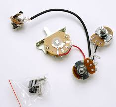 telecaster complete wiring harness pre assembled usa switch Engine Wiring Harness at Tele Wiring Harness Upgrade