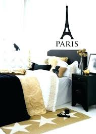 White And Gold Bedroom Decor Black White And Gold Bedroom Theme ...
