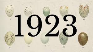 Image result for By 1923,