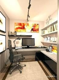 closet office ideas small desk design home
