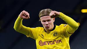 Thomas tuchel wants a new centre. Geniale Fussballer Erling Braut Haaland Uefa Champions League Uefa Com