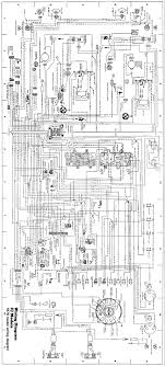 jeep wiring diagram wiring schematics ewillys wiring diagrams 1978 cj jeep12