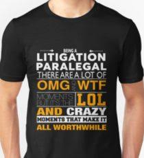 Litigation Paralegal Gifts Merchandise Redbubble