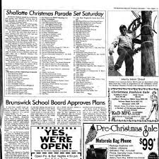 The brunswick beacon shallotte n c 19 current december 01 1994 page page 11 c image 31 · north carolina newspapers