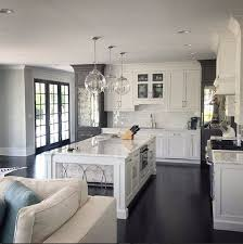 interior design kitchen white. Full Size Of Kitchen:kitchen Designs Grey And White Modern Pics Black Restaurant Interior Design Kitchen