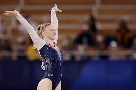 Jade Carey Wins Gold Medal in Tokyo ...