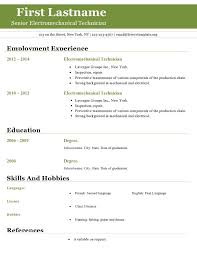 Resume Templates For Open Office Cool Cv Template Open Office Resume Templates For Openoffice Ideas All