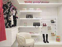 top small walk in closet