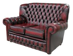 oxblood chesterfield sofa and armchair sofa menzilperdenet