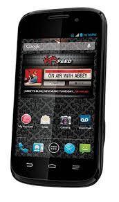 Virgin Mobile ZTE Reef Android Prepaid ...