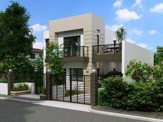 Small Picture Modern House Design Series MHD 2014014 Pinoy ePlans Modern