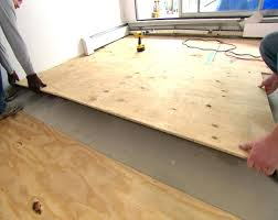 plywood flooring diy plywood flooring on concrete burnt plywood flooring diy