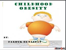 Children Ppt Templates Childhood Obesity Powerpoint Templates The Highest Quality