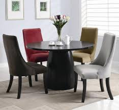 Square Pedestal Kitchen Table Dining Room Entrancing Furniture For Dining Room Decoration Using