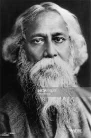 rabindranath tagore photos pictures of rabindranath tagore n poet and philosopher sir rabindranath tagore 1861 1941