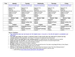 39 Awesome Pe Lesson Plan Template | Myrawalakot