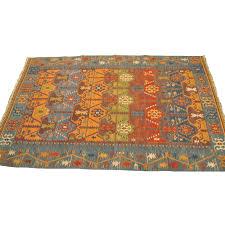 turkish kilim rug 2597