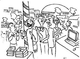 570x423 bengali article on calcutta book fair by gol ar children 39s