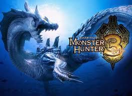 Monster Hunter sbarca sulle nuove console Nintendo!