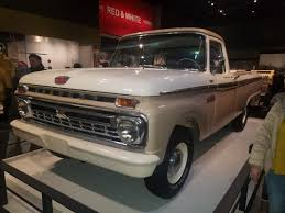 1966 Mercury pickup truck you will not see being sold in the USA. I ...