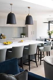 Interior Designers West London Kitchen Indoor Outdoor West London Family Home