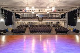 Rent The Jeanne Rimsky Theater At Landmark On Main Street