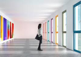 Fenstervielfalt Farben Und Oberflächen Rehau