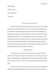 african american literature essay questions essay short stories african american literature essay questions