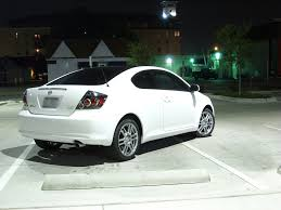 2009 Scion Tc – pictures, information and specs - Auto-Database.com