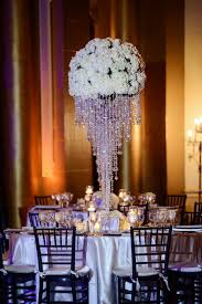fashionable idea chandelier centerpieces florida wedding domino art photography from arts for weddings