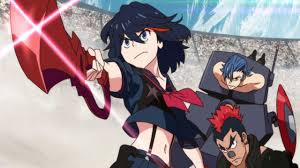 Image result for kill la kill