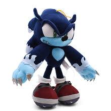 <b>sonic</b> stuffed <b>toy</b>
