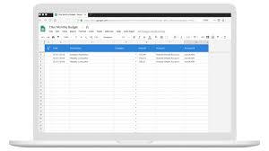 How Tiller Automates Spreadsheets Tiller