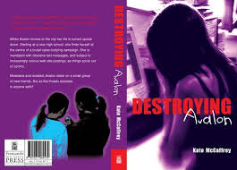 destroying avalon by kate mccaffrey tyra s bookshelf source this website