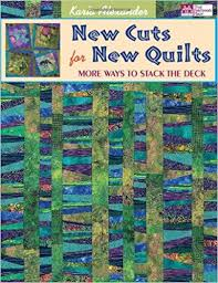 New Cuts for New Quilts: More Ways to Stack the Deck: Karla ... & New Cuts for New Quilts: More Ways to Stack the Deck: Karla Alexander:  9781564776778: Amazon.com: Books Adamdwight.com