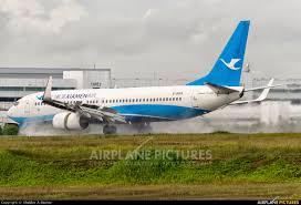 Картинки по запросу xiamen airlines photo