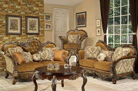living room furniture sets with chaise – uberestimate