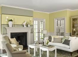 Interior Color Combinations For Living Room Interior Dual Colour Combination Living Room Home Combo