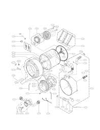 Wiring diagram of twin tub washing machine
