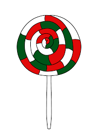 christmas lollipop clip art. Exellent Lollipop Lollipop Clip Art And Christmas Clipart Library