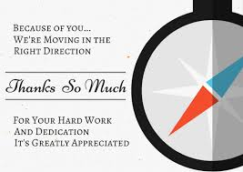Thank You Note To Employee Employee Appreciation Archives Thank You Note Wording